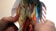 Mājokļa uzturēšanas izdevumu īpatsvars mājsaimniecību ienākumos pērn sarūk līdz 14%