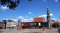 VARAM izsniegusi būvatļauju Okupācijas muzeja pārbūvei