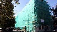 """Izstādes """"Māja. Dzīvoklis"""" laikā EM informēs par aktualitātēm ēku renovācijā"""