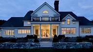 Greznas mājas amerikāņu stilā