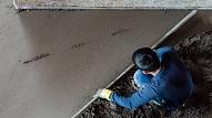 Grīdas betonēšana: 5 visbiežāk pieļautās kļūdas un to risinājumi