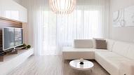 Ieteikumi elegantas viesistabas iekārtošanai
