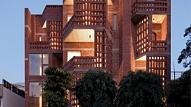 Islāma arhitektūras iezīmes: Privātmāja Indijā