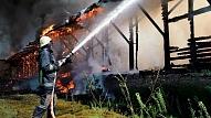 Izplatītākās ugunsdrošības problēmas būvniecībā