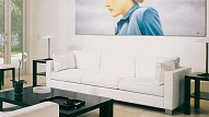 Izvēlies viesistabas mēbeļu izmērus pareizi