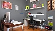 Kā iekārtot mājas darba telpu?