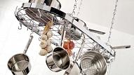 Kā ietaupīt vietu mazā virtuvē