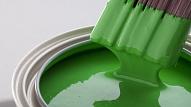 Kā nokrāsot mājas ārdurvis?
