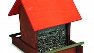 Kā palīdzēt putniņiem aukstumā?