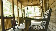 Kā rudens laikā izmantot un iekārtot verandu?