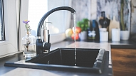 Kā uzlabot ūdens kvalitāti savās mājās?