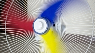 Kā uzlabot ventilatora izskatu?