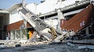 """Kādreizējā konstruktore: """"Maxima"""" jumta sabrukšanā varētu būt vainojama pārsniegtā slodze"""