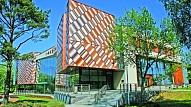 Jaunais kultūrizglītības centrs Ādažos