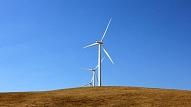 """""""Latvenergo"""" apsver vēja parka izveidi un varētu piedāvāt patērētājiem energoefektivitātes produktus"""