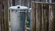 Liepājā stāsies spēkā jaunie atkritumu izvešanas tarifi