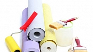 Ieteikumi, izvēloties mājoklim piemērotas tapetes