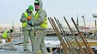 LNB būvniecība: padarītais un darāmais