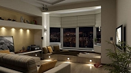 Lodžijas vai balkona apvienošana ar dzīvojamām telpām