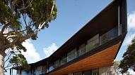 Lūka - jumta dizaina elements