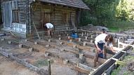Mājas atjaunošana paša spēkiem: Pieredzes stāsts