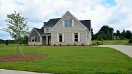 Mājas būvniecība: cik ilgā laikā iespējams uzbūvēt māju?