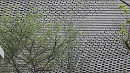 Modernisma iezīmes Ķīnas tradicionālajā arhitektūrā