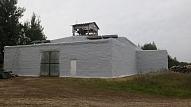 Mūsdienīgi risinājumi lēzeno jumtu izolēšanā