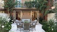 Mūsdienīgs privātmājas pagalms: labiekārtošanas idejas