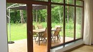 Caur kvalitatīviem logiem - cits skats uz pasauli!