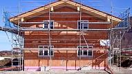 Noderīgi padomi mājas būvniecībai
