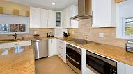 Noderīgi padomi, veicot virtuves remontu