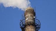 Novembrī siltumenerģijas patēriņš Liepājā pieaudzis par 32%