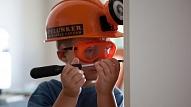 Padomi bērnu drošībai mājas renovācijas laikā