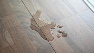 Padomi lamināta grīdas kopšanai