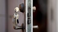 Padomi zagļu drošām ārdurvīm