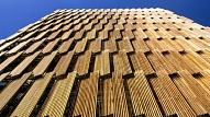 Par svaigu gaisu un modernu arhitektūru
