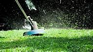 Pareiza degvielas izmantošana dārza un meža tehnikai