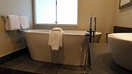 Pārmaiņas vannasistabā