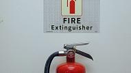 Parūpējies par ugunsdrošību savās mājās