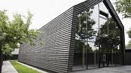 Pasaules Arhitektūras festivāla balvu pretendentu sarakstā – divi Latvijas projekti