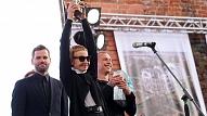 Pasniegta Latvijas Arhitektūras gada balva