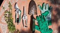 5 ierīces, kas atvieglos rudens dārza darbus