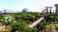 Pilsētas dārzs ar nākotnes elpu un superkokiem
