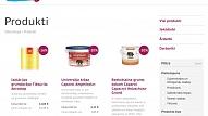 Pirmais pilnvērtīgais krāsu interneta veikals Baltijā – Krasas.lv