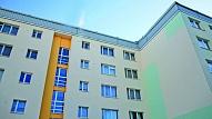 Pirmo ēku renovācija pēc ES programmas