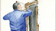 Praktiskie Padomi: Durvju ielikšana un drošības pamatnosacījumi
