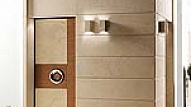 Drošas un estētiskas durvis