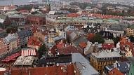 Rīgas domes kultūras pieminekļu atjaunošanas līdzfinansējuma programmā īstenoti 38 projekti