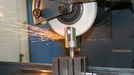 RTU izstrādā inovatīvu nodilumizturīgu mašīnbūves materiālu pārklājumu